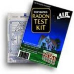 Radon testing in Littleton Colorado